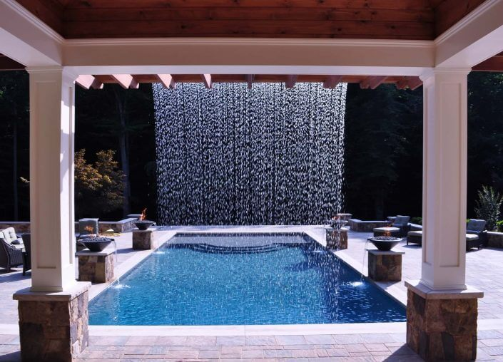 Johnson Pools Inground Custom Pool Designer Amp Builder